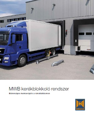MWB kerékblokkoló rendszer